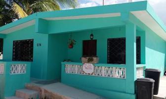 Foto de casa en venta en  , chuburna puerto, progreso, yucatán, 11460169 No. 01