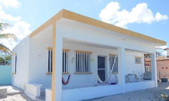 Foto de casa en venta en  , chuburna puerto, progreso, yucatán, 11880102 No. 01