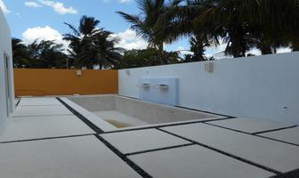 Foto de casa en venta en  , chuburna puerto, progreso, yucatán, 11953374 No. 01