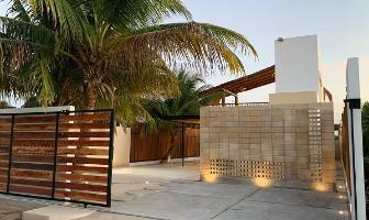 Foto de casa en venta en  , chuburna puerto, progreso, yucatán, 13322068 No. 01