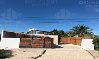 Foto de casa en venta en  , chuburna puerto, progreso, yucatán, 14118944 No. 01