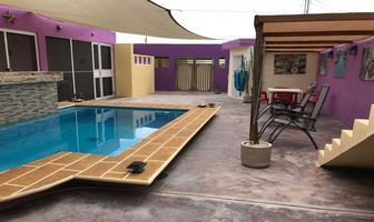 Foto de casa en venta en  , chuburna puerto, progreso, yucatán, 14164439 No. 01