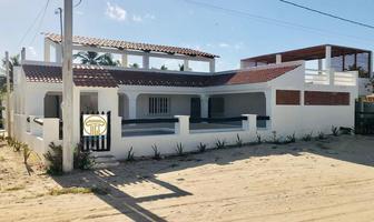 Foto de casa en venta en  , chuburna puerto, progreso, yucatán, 0 No. 01