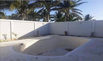 Foto de casa en venta en  , chuburna puerto, progreso, yucatán, 17939646 No. 01