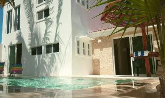 Foto de casa en venta en  , chuburna puerto, progreso, yucatán, 9556806 No. 01