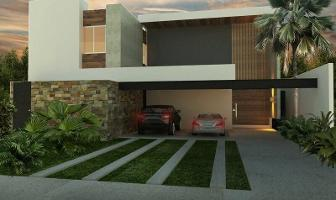 Foto de casa en venta en chucum , cholul, mérida, yucatán, 0 No. 01