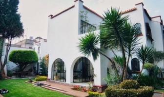 Foto de casa en venta en  , churubusco country club, coyoacán, df / cdmx, 5473288 No. 01