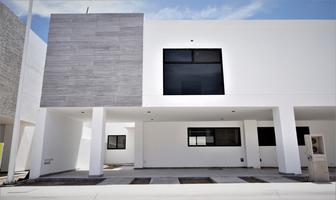 Foto de casa en venta en  , cibeles, durango, durango, 15580721 No. 01