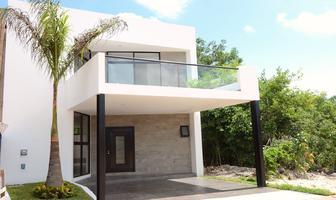 Foto de casa en venta en cibeles , residencial cumbres, benito juárez, quintana roo, 0 No. 01