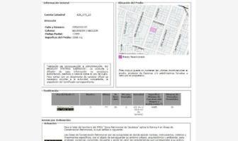 Foto de terreno habitacional en venta en ciencias 67, escandón i sección, miguel hidalgo, df / cdmx, 0 No. 01