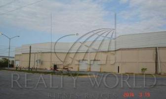 Foto de nave industrial en venta en  , ciénega de flores centro, ciénega de flores, nuevo león, 11803167 No. 01