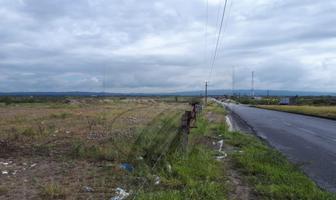 Foto de terreno habitacional en renta en  , ciénega de flores centro, ciénega de flores, nuevo león, 6509785 No. 01