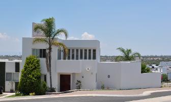 Foto de casa en venta en cieneguilla , residencial el refugio, querétaro, querétaro, 0 No. 01