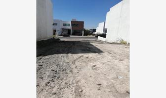 Foto de terreno habitacional en venta en cieneguillas 0, residencial el refugio, querétaro, querétaro, 0 No. 01