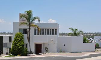Foto de casa en venta en cieneguillas , residencial el refugio, querétaro, querétaro, 0 No. 01