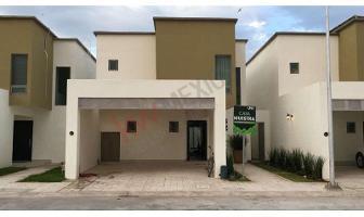 Foto de casa en venta en ciervos 43, fraccionamiento lagos, torreón, coahuila de zaragoza, 12671225 No. 01