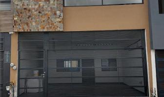 Foto de casa en venta en  , cima del bosque (cumbres elite 9 sector), monterrey, nuevo león, 14009193 No. 01