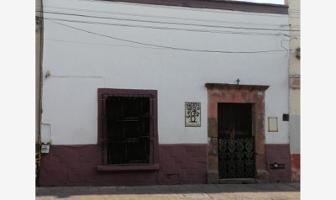 Foto de casa en venta en cinco de mayo 160, centro sur, querétaro, querétaro, 12236920 No. 01
