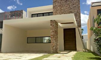 Foto de casa en venta en cipres 26 , cholul, mérida, yucatán, 0 No. 01
