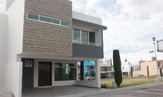 Foto de casa en venta en  , cipreses de mayorazgo, puebla, puebla, 5602912 No. 01