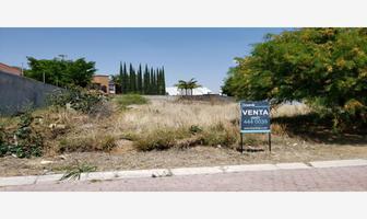 Foto de terreno habitacional en venta en circuito 548, balcones de juriquilla, querétaro, querétaro, 5353159 No. 01