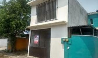Foto de casa en venta en circuito 8 , geovillas los pinos ii, veracruz, veracruz de ignacio de la llave, 0 No. 01