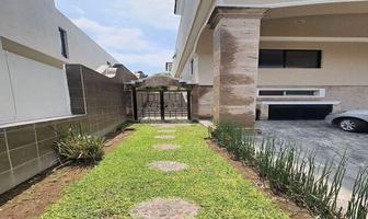 Foto de casa en renta en circuito 9 , virreyes residencial, zapopan, jalisco, 21876187 No. 01