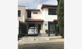 Foto de casa en venta en circuito abetal 100, arboledas del parque, querétaro, querétaro, 4578764 No. 01