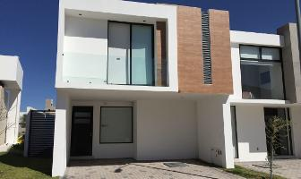 Foto de casa en venta en circuito agave , residencial el refugio, querétaro, querétaro, 0 No. 01