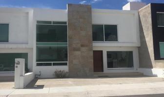Foto de casa en venta en circuito agaves 47, residencial el refugio, querétaro, querétaro, 0 No. 01