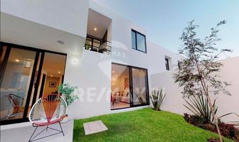 Foto de casa en venta en circuito altos , la condesa, querétaro, querétaro, 14217173 No. 01