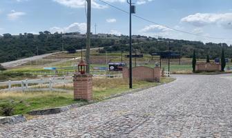 Foto de terreno habitacional en venta en circuito antares 1, campestre haras, amozoc, puebla, 17639044 No. 01