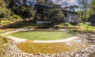 Foto de casa en venta en circuito avándaro , avándaro, valle de bravo, méxico, 11934250 No. 01
