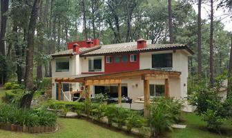 Foto de casa en venta en circuito avandaro , avándaro, valle de bravo, méxico, 21885709 No. 01
