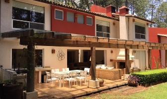Foto de casa en venta en circuito avándaro , avándaro, valle de bravo, méxico, 0 No. 01