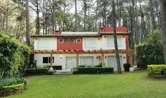 Foto de casa en venta en circuito avandaro , avándaro, valle de bravo, méxico, 6249471 No. 01