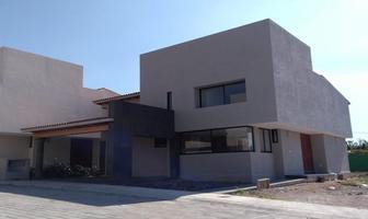 Foto de casa en venta en circuito balvanera 2, balvanera polo y country club, corregidora, querétaro, 6069596 No. 01