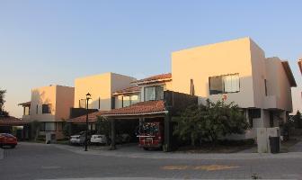 Foto de casa en venta en circuito balvanera 43 cond. villa toscana , balvanera polo y country club, corregidora, querétaro, 5708470 No. 01