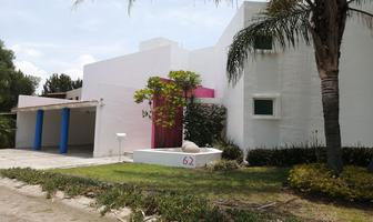 Foto de casa en venta en circuito balvanera 62, balvanera polo y country club, corregidora, querétaro, 0 No. 01