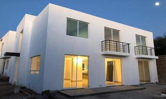 Foto de casa en venta en circuito casco de la hacienda , yerbabuena, guanajuato, guanajuato, 20179803 No. 01