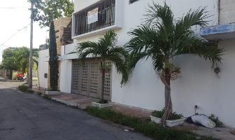 Foto de casa en venta en  , circuito colonias, mérida, yucatán, 10767129 No. 01
