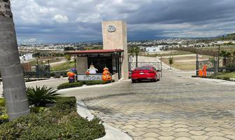 Foto de terreno habitacional en venta en circuito coloso 24, lomas de angelópolis ii, san andrés cholula, puebla, 0 No. 01