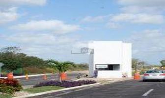 Foto de terreno habitacional en venta en circuito , conkal, conkal, yucatán, 0 No. 01