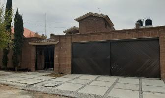 Foto de casa en venta en circuito de la cañada , parques de la cañada, saltillo, coahuila de zaragoza, 11884242 No. 01