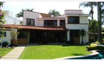 Foto de casa en venta en circuito de lago 0000, residencial sumiya, jiutepec, morelos, 0 No. 01