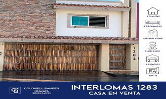 Foto de casa en venta en circuito de las águilas 1283, interlomas, culiacán, sinaloa, 0 No. 01