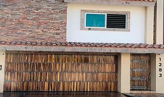 Foto de casa en venta en circuito de las águilas , interlomas, culiacán, sinaloa, 18860645 No. 01