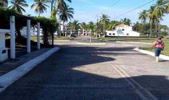 Foto de terreno habitacional en venta en circuito de los delfines , teacapan, escuinapa, sinaloa, 14069498 No. 01