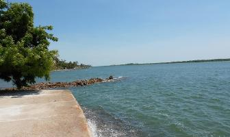 Foto de terreno habitacional en venta en circuito de los delfines , teacapan, escuinapa, sinaloa, 14069508 No. 01