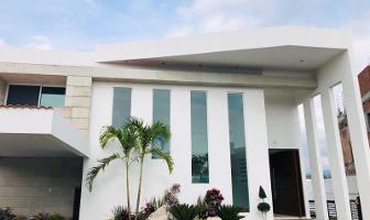 Foto de casa en venta en circuito del hombre 204, lomas de cocoyoc, atlatlahucan, morelos, 0 No. 01